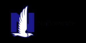 Nationwide logo | Allenbrook Insurance carriers